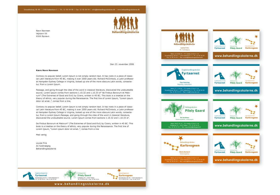 Danwares årsberetning 06 blev offentligtgjort til fondsbørsen i